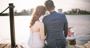 ideāla laulība