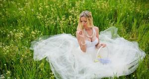 kāzu kleitas