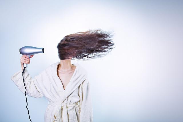 matu pieaudzēšana