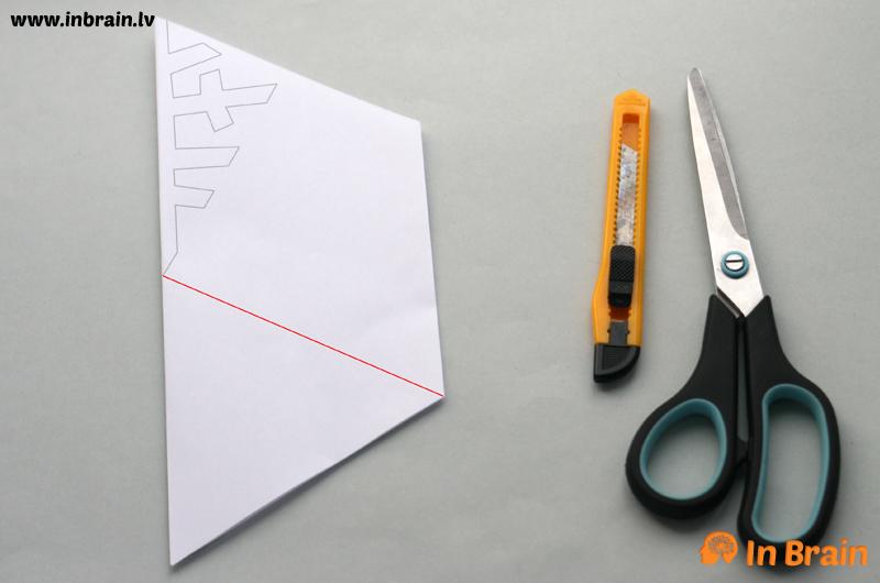 papīra sniegpārsliņas pamācība