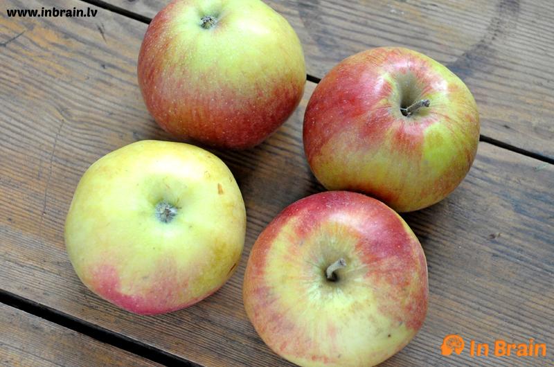 ābolu ievārījums