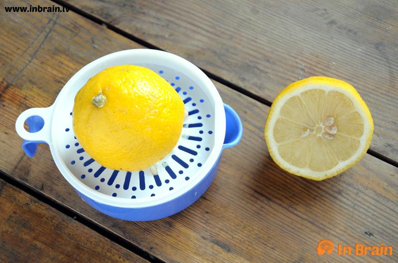 svaigi spiesta citronu sula
