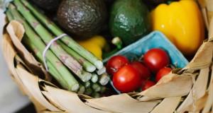 veselīga pārtika